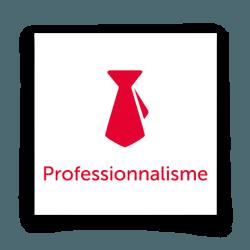 professionnalisme
