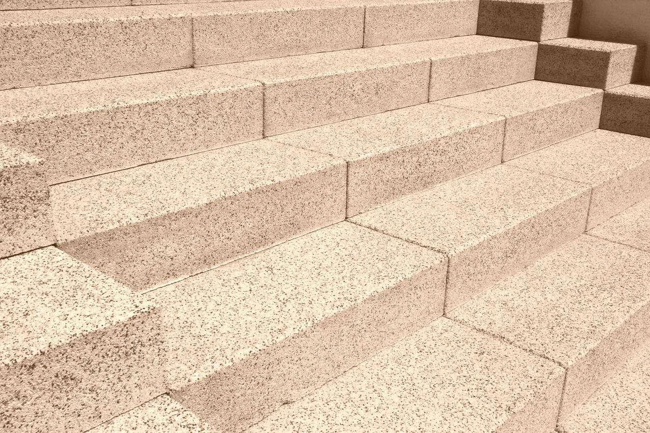 stairs-1379188_1280-vintage