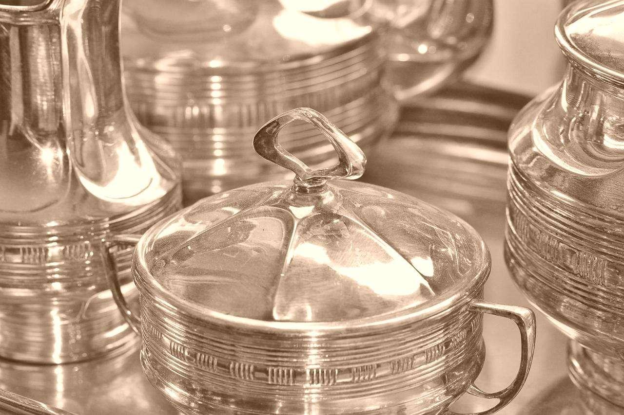 100 Remarquable Conseils Avec Quoi Peut On Nettoyer L Argenterie