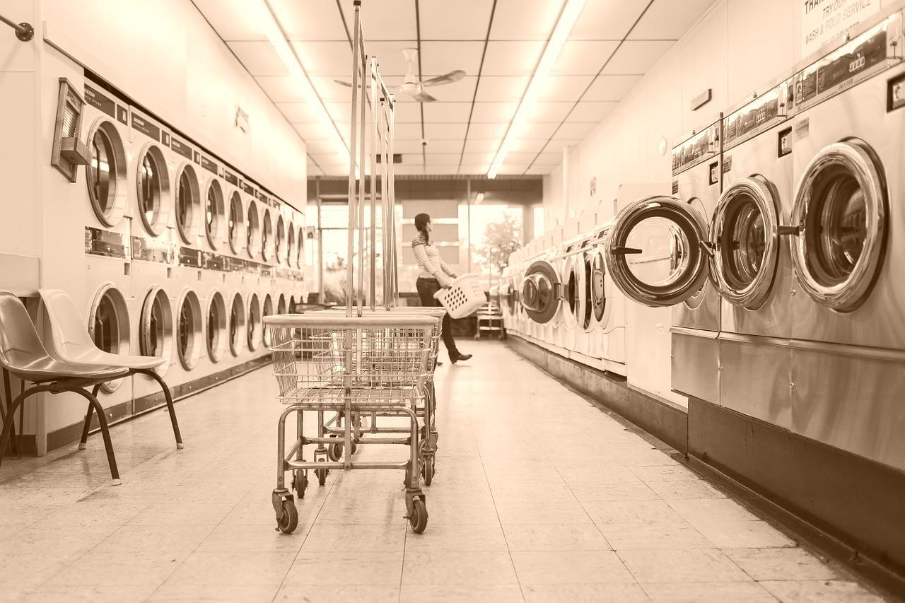 comment détartrer un lave-linge ? astuces ménage azaé