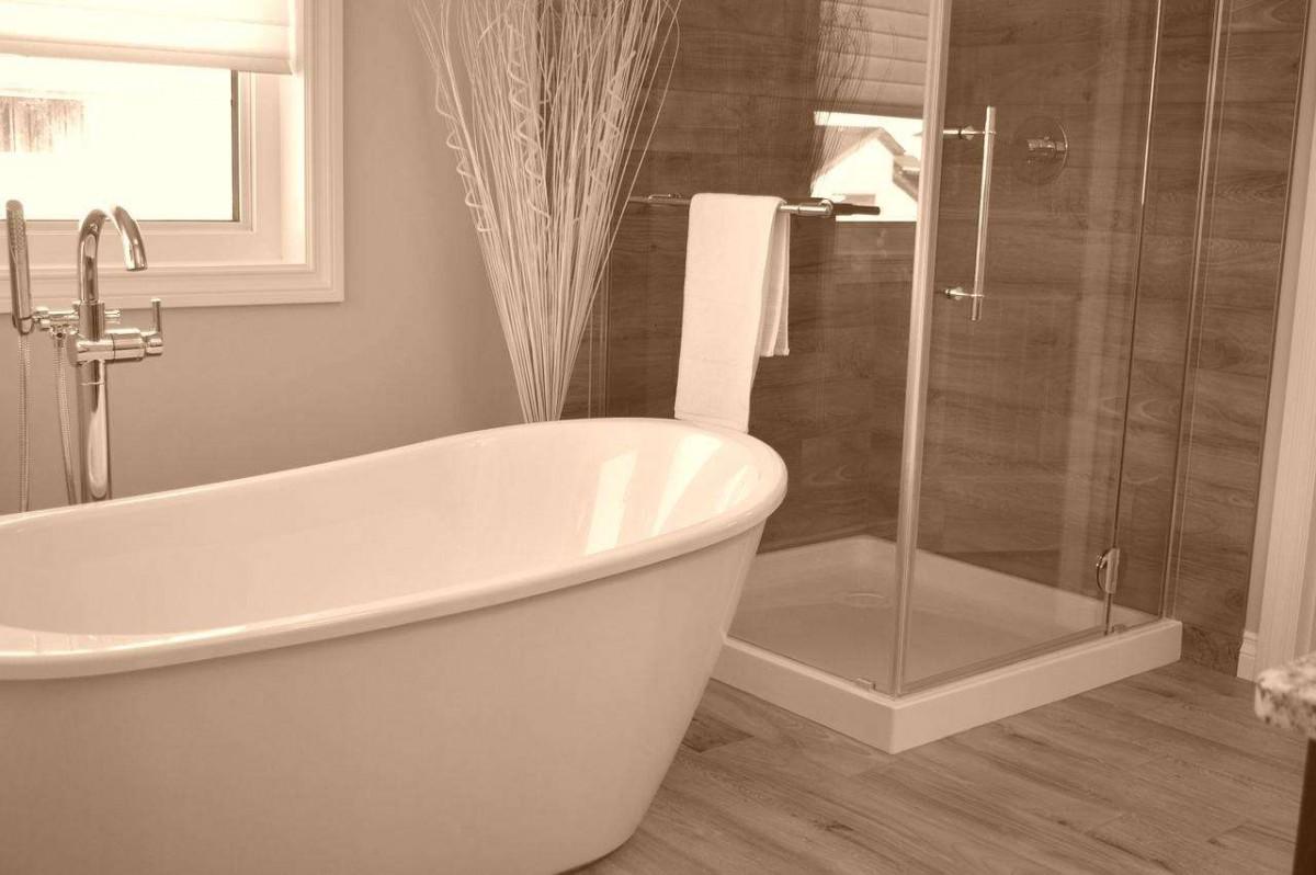 comment détartrer une vitre de douche ? - astuce azaé