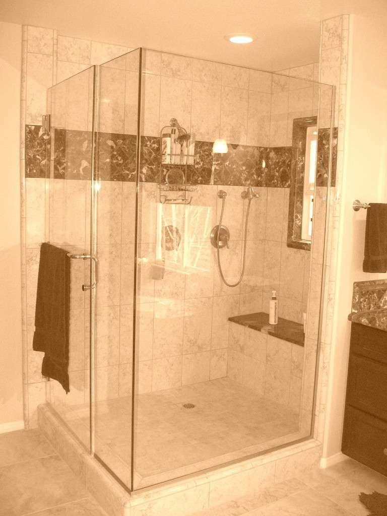 comment nettoyer une vitre de douche astuce aza. Black Bedroom Furniture Sets. Home Design Ideas