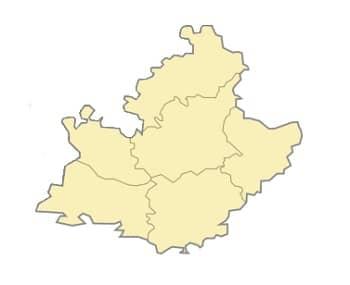 départements de la region paca