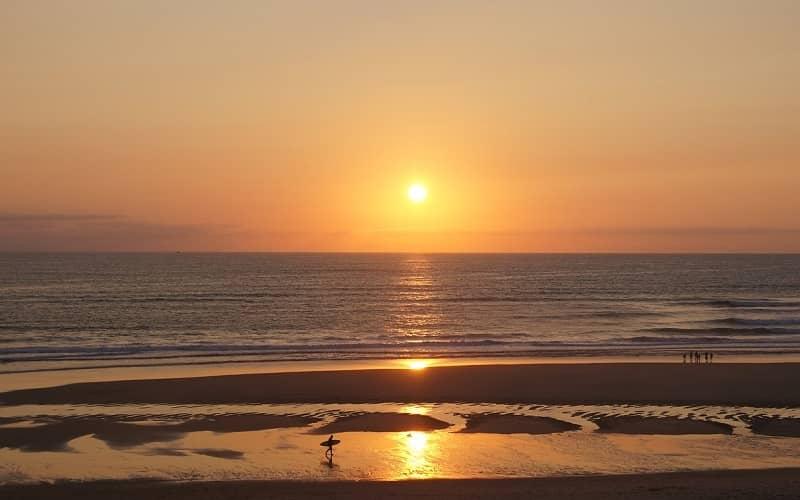 profitez des plages des Landes avec Azaé